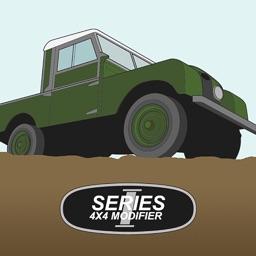 Series 1 4x4 Modifier