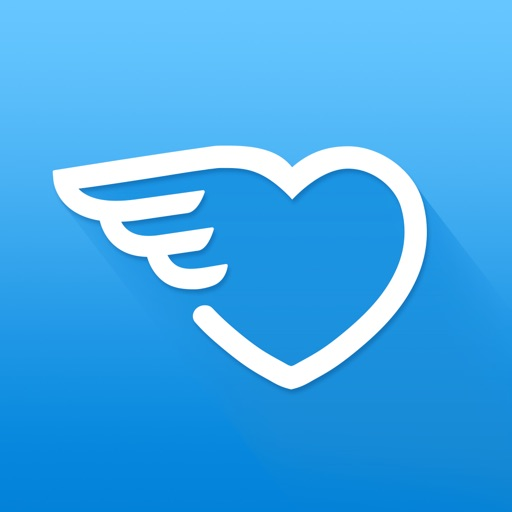 Cupid: The One and Only to Meet and Get Matched! app logo