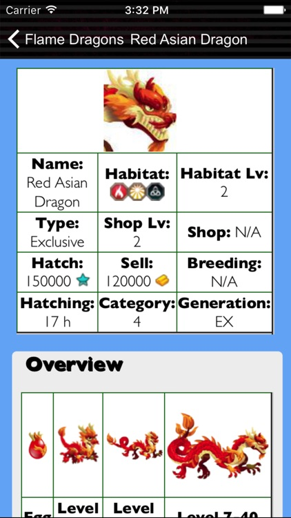 Best Breeding Guide for Dragon City - Unofficial screenshot-4