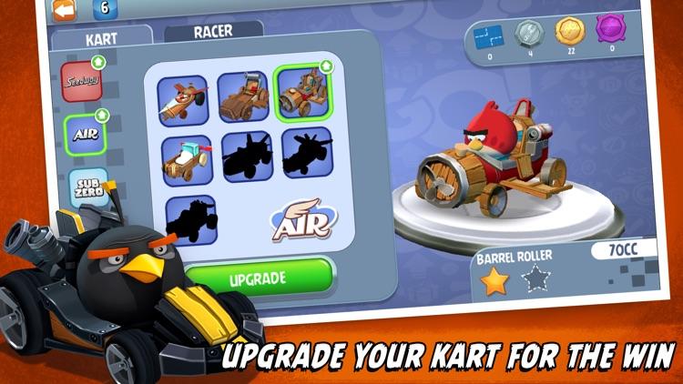 Angry Birds Go! screenshot-3