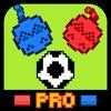 2プレーヤーピクセル ゲーム Pro - iPadアプリ