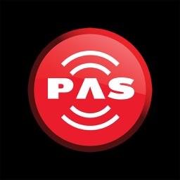 PAS Panic Alarm System