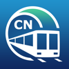 Guangzhou Metro Guide and Route Planner