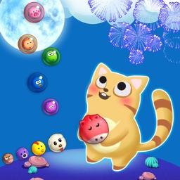 Bubble Shooter Pet Deluxe - Shoot Bubbles Puzzle