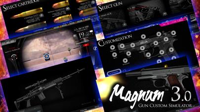 Magnum3.0のおすすめ画像1