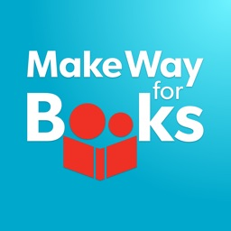 Make Way for Books App