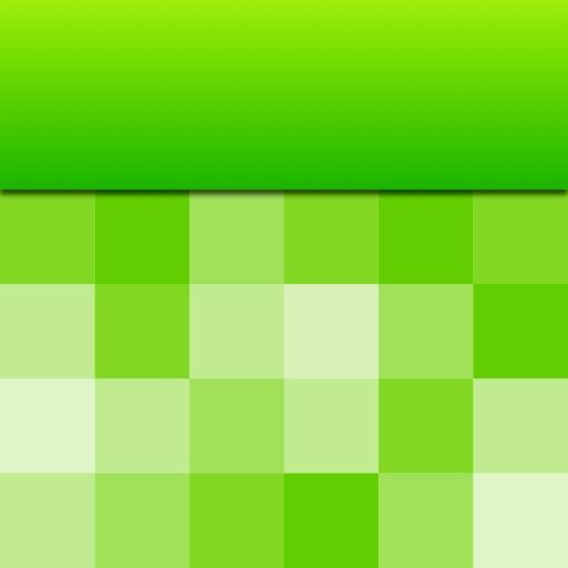 CalEver - NotesViewer+ Diary,LifeLog,Calendar application logo