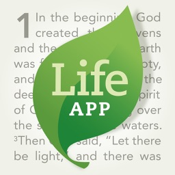 Life App – Life Application® Study Bible