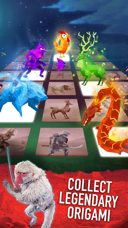 Kubo: A Samurai Quest ™ screenshot-3
