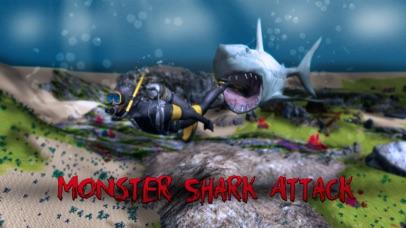 Monster Shark: Deadly Attack Full screenshot 1