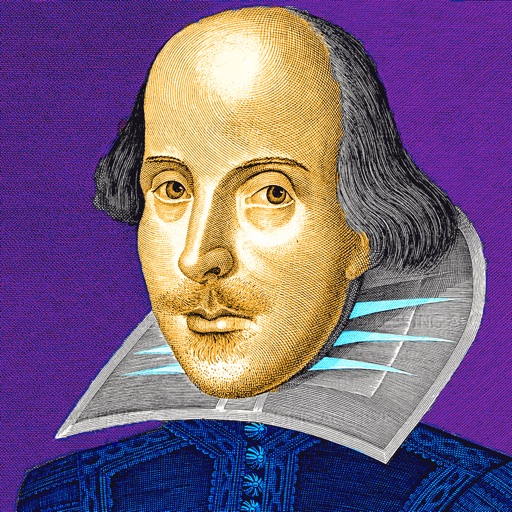 ShakesQuiz: Shakespeare quiz & complete works