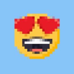 Pixel Emojis