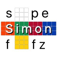 Activities of Speffz Simon - Memorize The Color Sequence