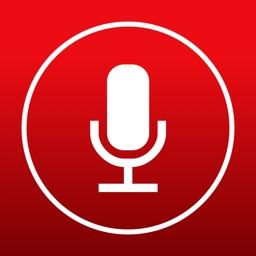 Voice Memos Lite - HD Audio Recording & Playback