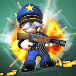 Ícone do app Epic Little War Game