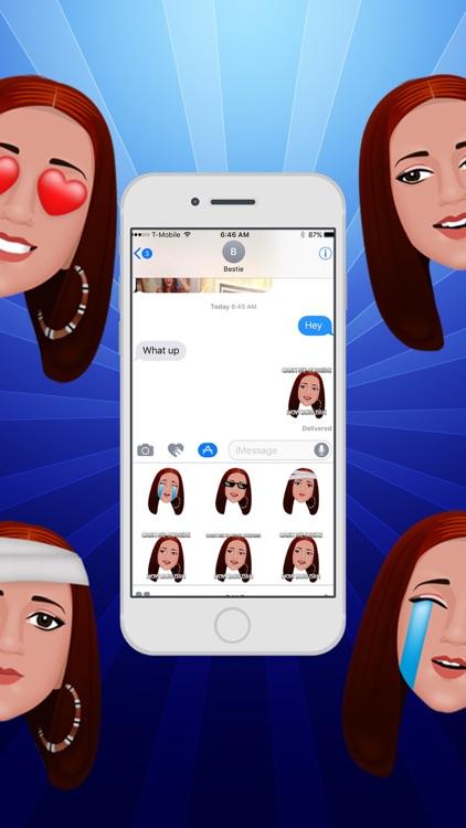 CASH ME OUSSIDE EMOJI - Best new MEME Emojis