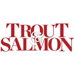 Trout & Salmon Magazine: the voice of fly fishing