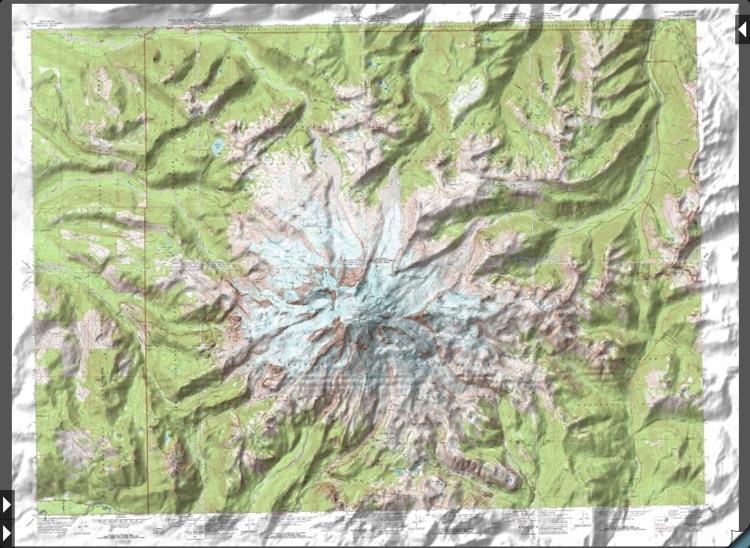 Topo Maps for iPad screenshot-3