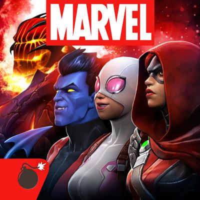MARVEL Contest of Champions app