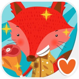 Shapes & colors games for baby boys and girls 2+