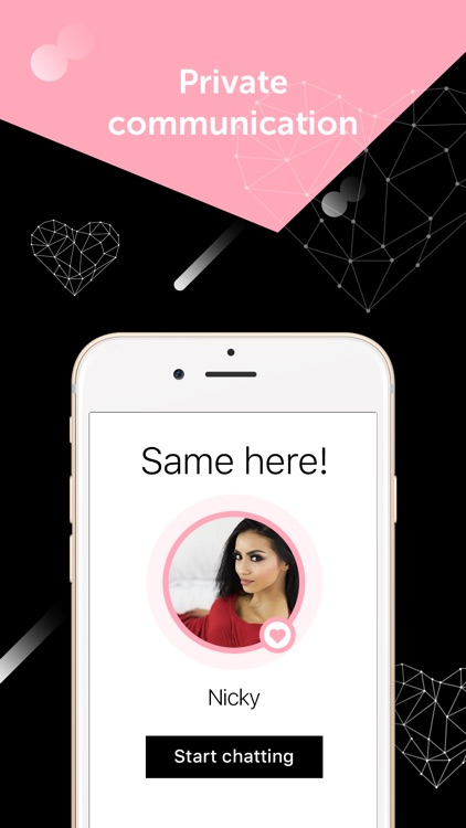 Purr - Adult dating and anonymous online chat screenshot-3