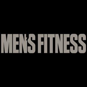 Men's Fitness Magazines & Newspapers app
