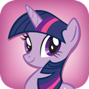 My Little Pony app review