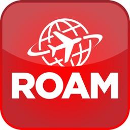 Roam guide to Rome