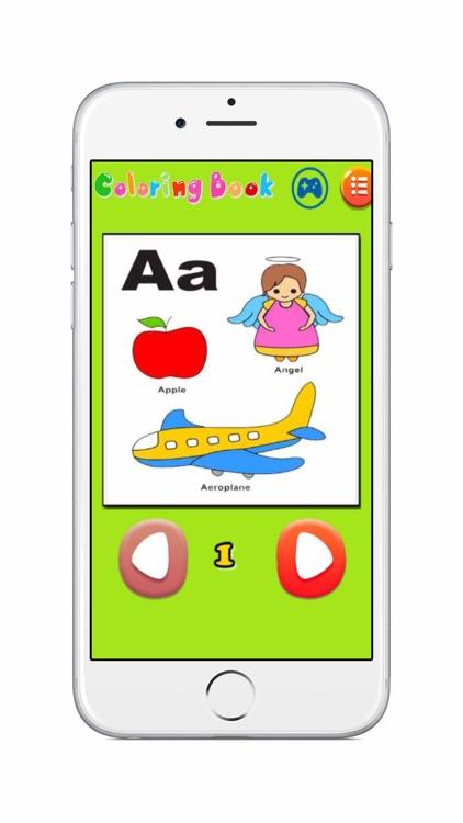 ABC Kids Alphabet Gams-Learning by Amornrat Tangjitsirirat