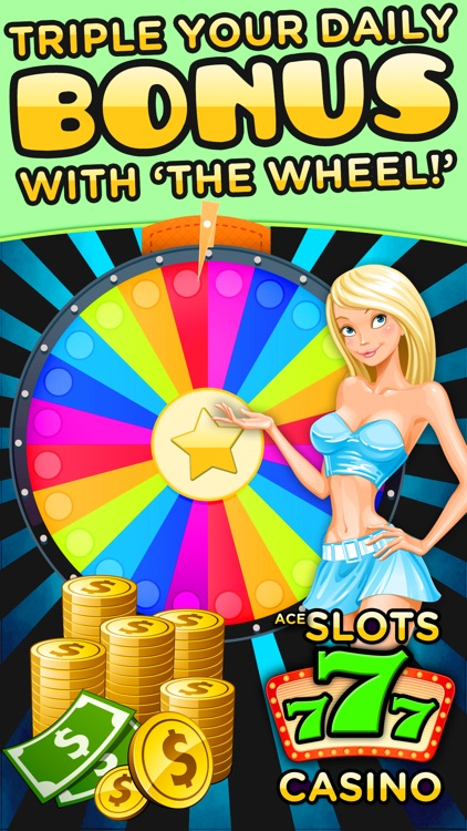 Ace Slots Casino screenshot-2