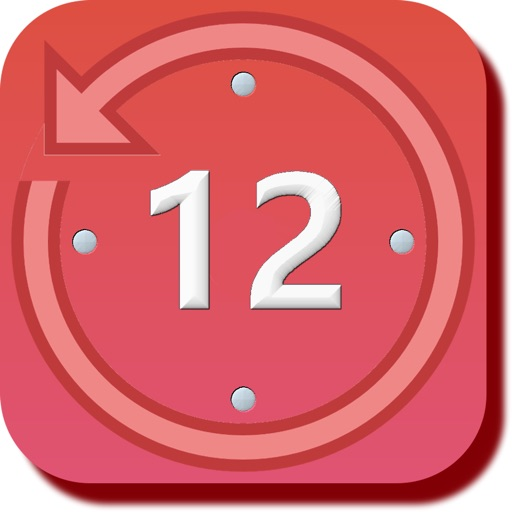 Beyond 12 Numbers - puzzle game