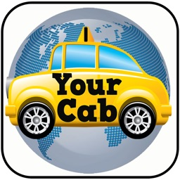 Your Cab - The Taxi App Ireland