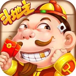 单机游戏 - 斗地主欢乐棋牌游戏