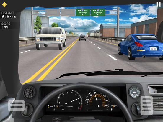 Race on Highway screenshot 7