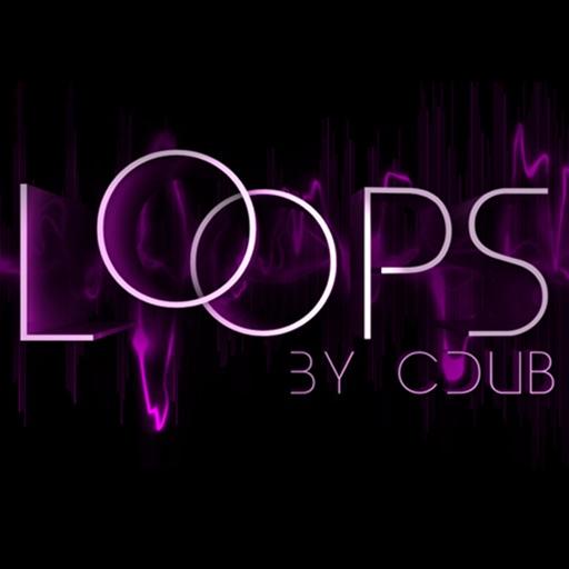 Loops By CDub application logo