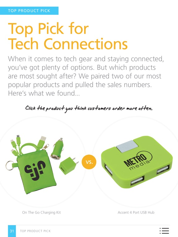 Amplify - 4imprint Promotional Products Magazine-ipad-4