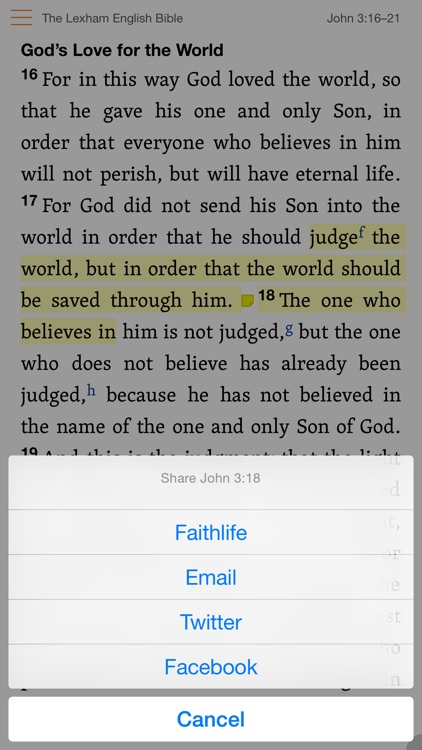 Vyrso: Christian Ebooks screenshot-4