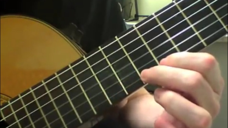 Learn To Play Classical Guitar screenshot-3