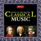 Listen to the Master:Bach(11),Beethoven(11),Mozart(12),Debussy(12),Haydn(12),Tchaikovsky(16),Schubert(14),Chopin(17),