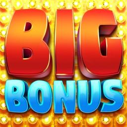 Big Bonus SLOTS: DownTown Vegas Lucky Casino