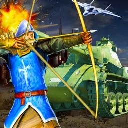 World Dominations : Civilization Revolution !