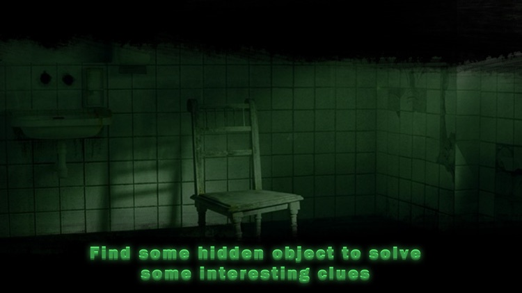 Can You Escape From The Abandoned Hospital Game ? screenshot-3