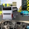 City Bus Transport Simulator - Bus Driving