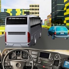 城市巴士运输模拟器 - 巴士驾驶 icon