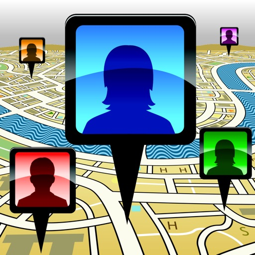GPS Phone Tracker - GPS Tracking