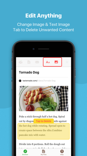 Print friendly pdf on the app store forumfinder Image collections