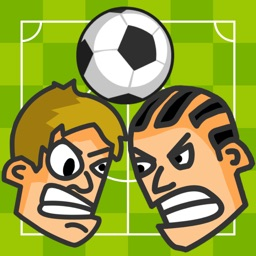 Head Soccer - Amazing ball physics and Fun Game