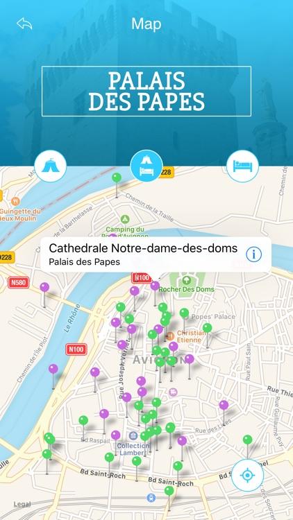 Palais des Papes screenshot-3