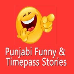 Punjabi Fun and Timepass Stories - Good Times
