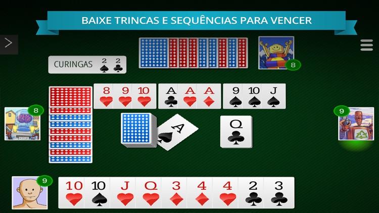 Jogos de Cartas screenshot-3